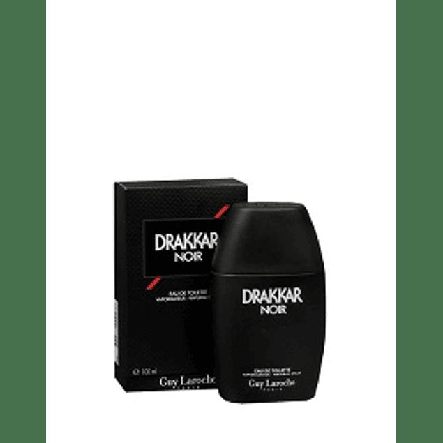 Perfume Drakkar Noir Hombre Edt 100 ml