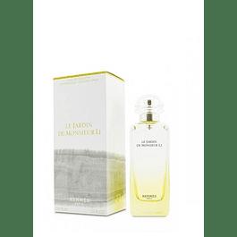 Perfume Le Jardin De Monsieurli Hermes Unisex Edt 100 ml