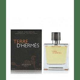Perfume Terre D´Hermes Hombre Edp 75 ml