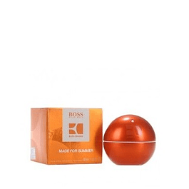 Perfume Boss Inmotion Orange Summer Varon Edt 40 ml