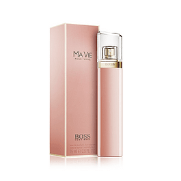 Perfume Boss Mavie Dama Edp 75 ml