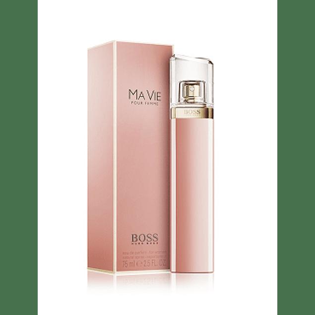 Perfume Boss Mavie Mujer Edp 75 ml