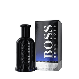 Perfume Boss Night Hombre Edt 200 ml