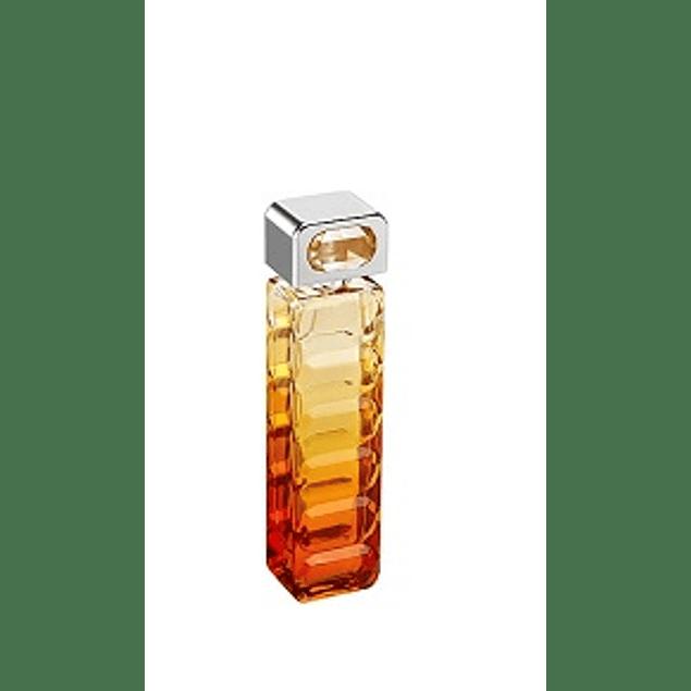 Perfume Boss Orange Sunset Mujer Edt 75 ml Tester