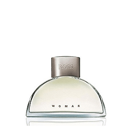 Perfume Boss Woman (Media Luna) Dama Edp 50 ml Tester