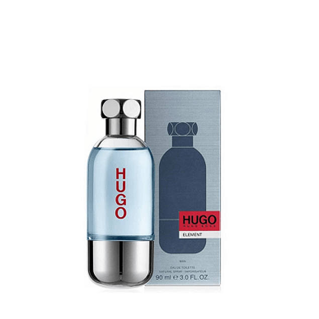 Perfume Hugo Element Hombre Edt 90 ml