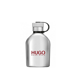 Perfume Hugo Ice Varon Edt 125 ml Tester