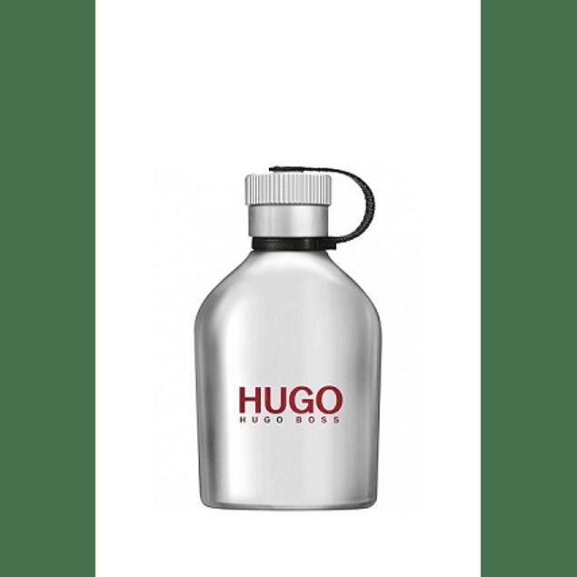 Perfume Hugo Ice Varon Edt 125 ml Tester