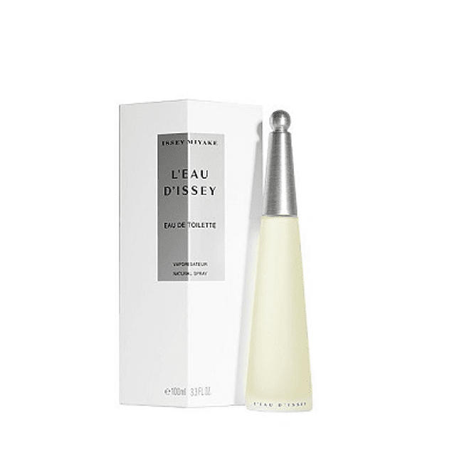 PERFUME ISSEY MIYAKE MUJER EDT 100 ML