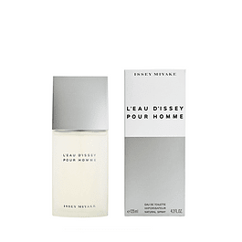 Perfume Issey Miyake Hombre Edt 125 ml