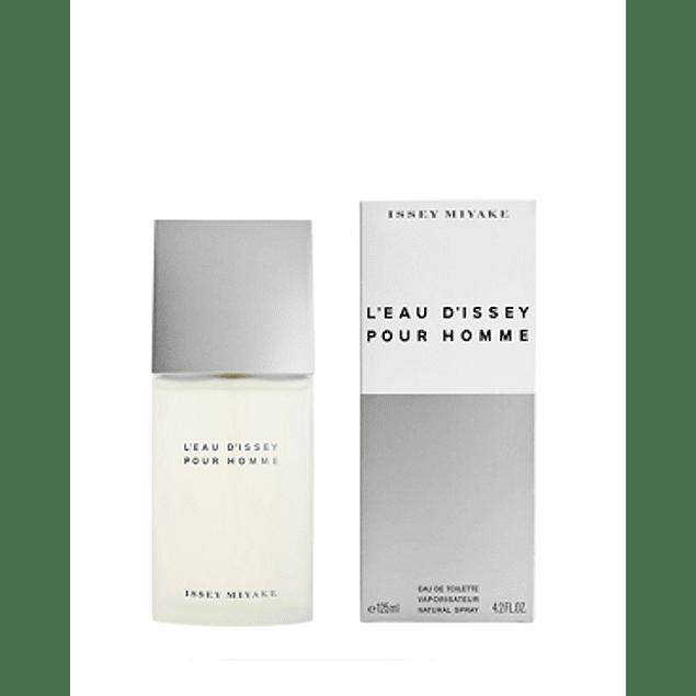 Perfume Issey Miyake Hombre Edt 125 ml