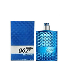 Perfume Bond Ocean Royale Varon Edt 125 ml
