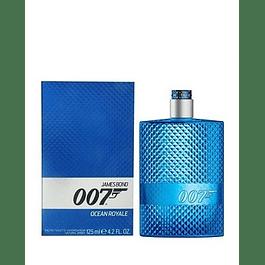 Perfume Bond Ocean Royale Varon Edt 125 ml