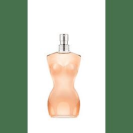 Perfume Jean Paul Gaultier Mujer Edt 100 ml Tester