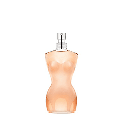 Perfume Jean Paul Gaultier Mujer Edt 100 ml Tester