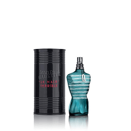Perfume Jean Paul Gaultier Terrible Varon Edt 75 ml
