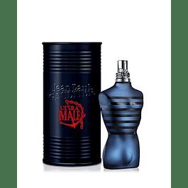 Perfume Jean Paul Gaultier Ultra Varon Edt 125 ml