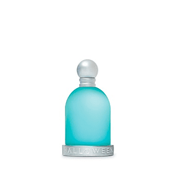 Perfume Halloween Blue Drop Dama Edt 100 ml Tester