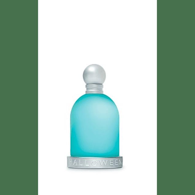 PERFUME HALLOWEEN BLUE DROP DAMA EDT 100 ML TESTER