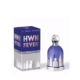 Perfume Halloween Fever Dama Edp 100 ml
