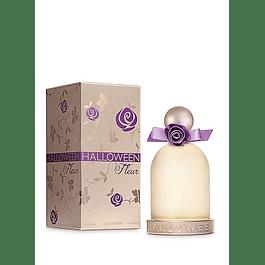 Perfume Halloween Fleur Dama Edt 100 ml