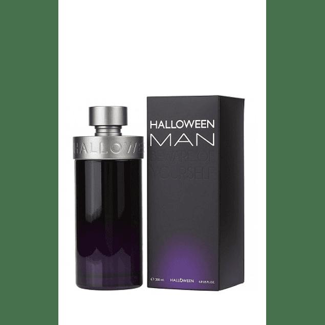PERFUME HALLOWEEN MAN HOMBRE EDT 200 ML