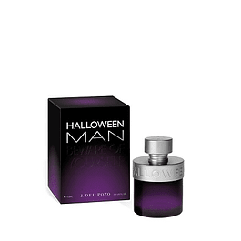 Perfume Halloween Man Varon Edt 75 ml