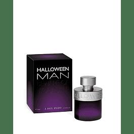 Perfume Halloween Man Varon Edt 75 ml