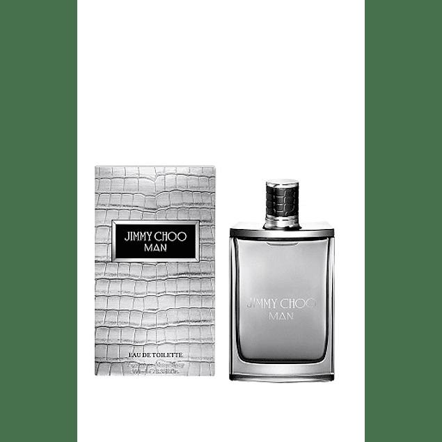 Perfume Jimmy Choo Hombre Edt 100 ml