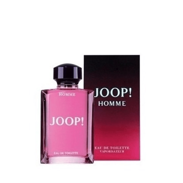 Perfume Joop Hombre Edt 125 ml