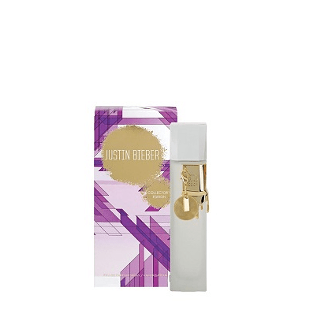 Perfume Collector Justin Bieber Mujer Edp 100 ml