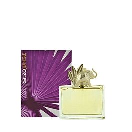 Perfume Kenzo Jungle Mujer Edp 100 ml