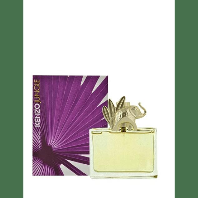 Perfume Kenzo Jungle Mujer Edp 100 ml