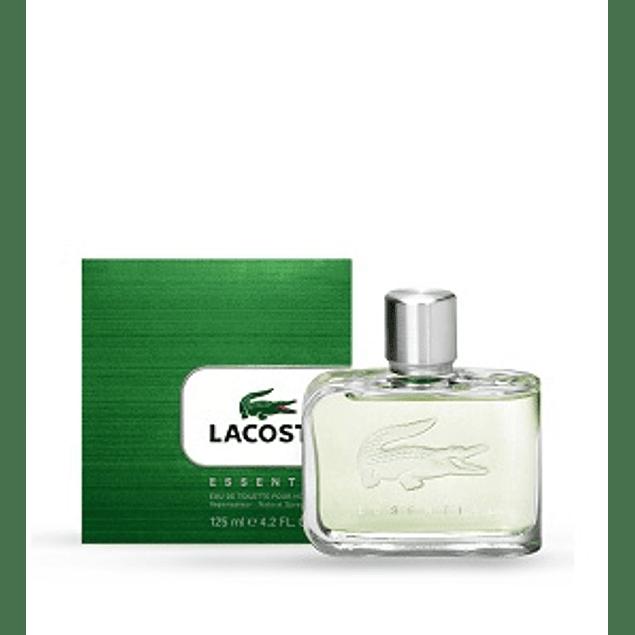 Perfume Lacoste Essential Hombre Edt 125 ml
