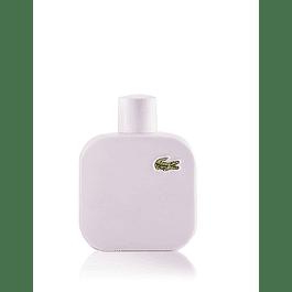 Perfume Lacoste Le Blanc Varon Edt 100 ml Tester