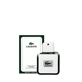 Perfume Lacoste Original Varon Edt 50 ml