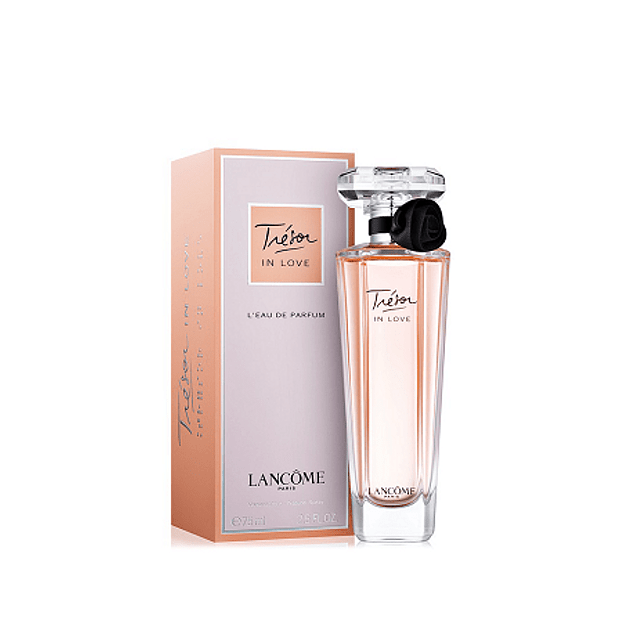 Perfume Tresor In Love Mujer Edp 75 ml
