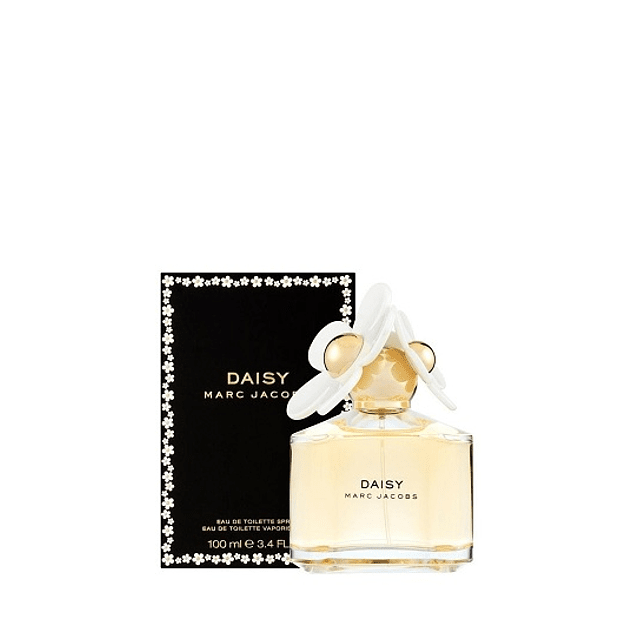 Perfume Daisy Marc Jacobs Mujer Edt 100 ml