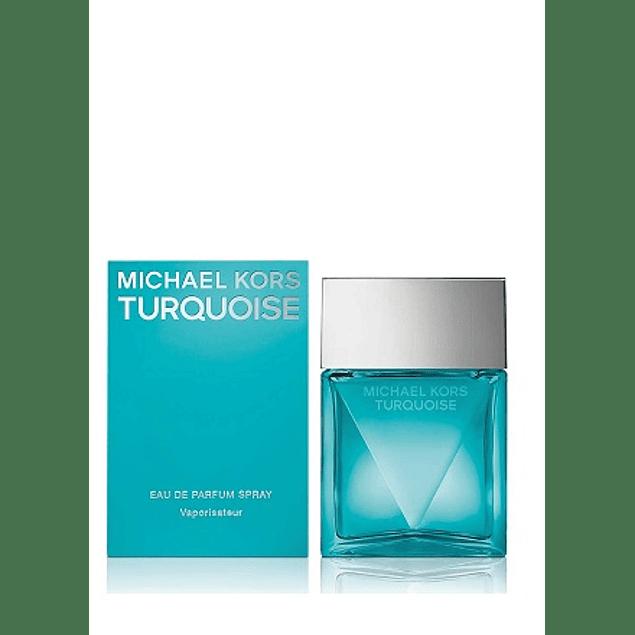 Perfume Turquoise Michael Kors Mujer Edp 100 ml