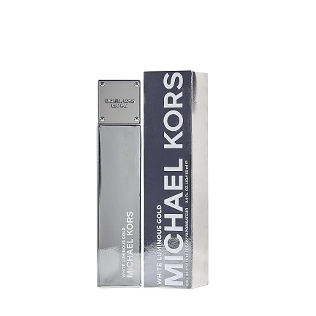 Perfume White Luminous Gold Michael Kors Dama Edp 100 ml