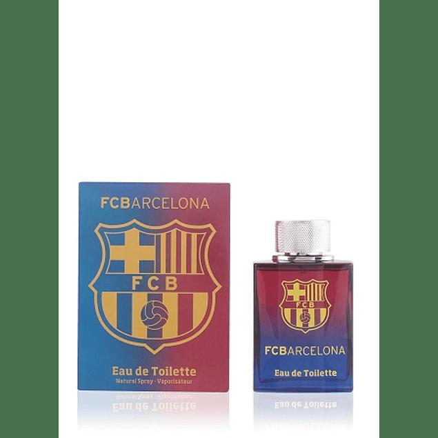 Perfume Barcelona Hombre Edt 100 ml