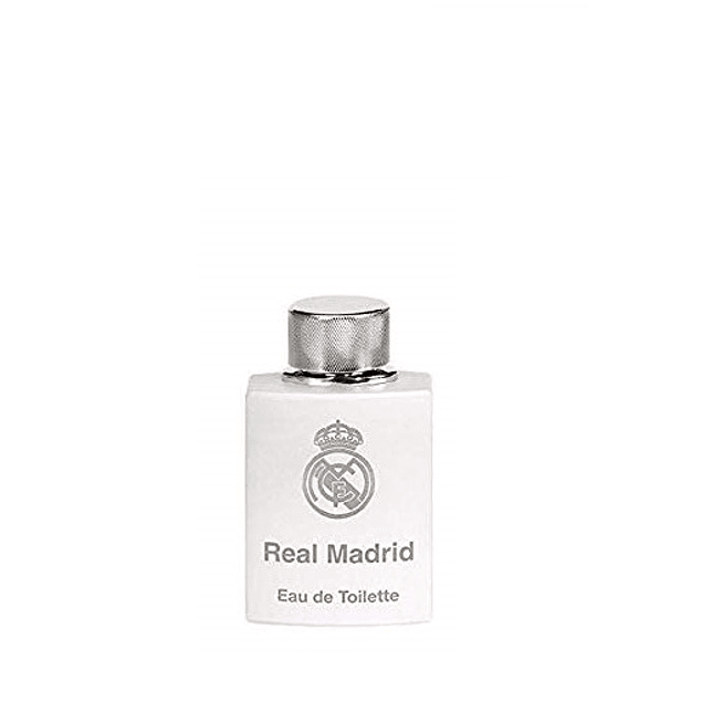 PERFUME REAL MADRID HOMBRE EDT 100 ML TESTER