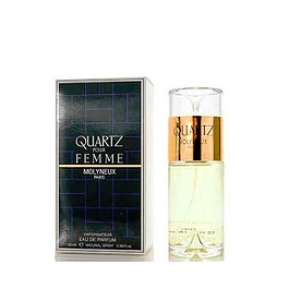 Perfume Quartz Dama Edp 100 ml