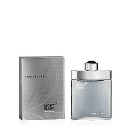 Perfume Individuel Hombre Edt 75 ml