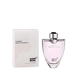 Perfume Individuelle Mujer Edt 75 ml