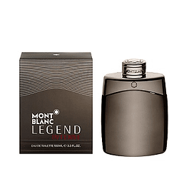 Perfume Mont Blanc Legend Intense Varon Edt 100 ml