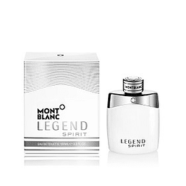 Perfume Mont Blanc Legend Spirit Varon Edt 100 ml