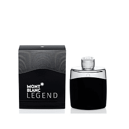 Perfume Mont Blanc Legend Varon Edt 100 ml