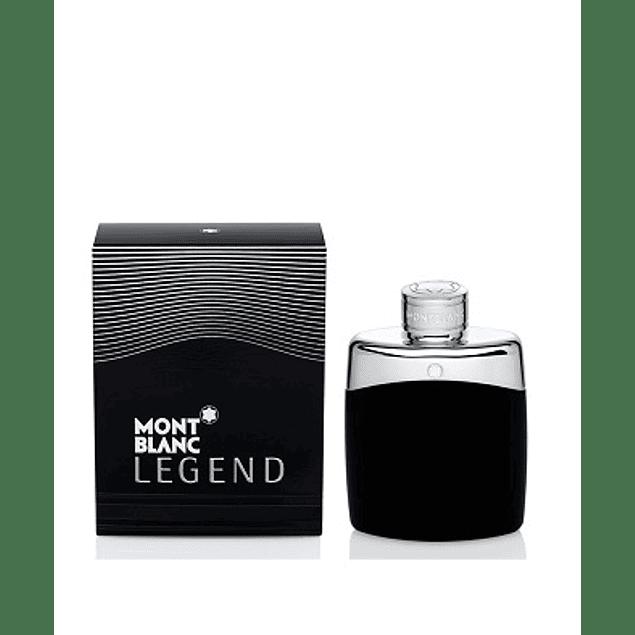 Perfume Mont Blanc Legend Hombre Edt 100 ml