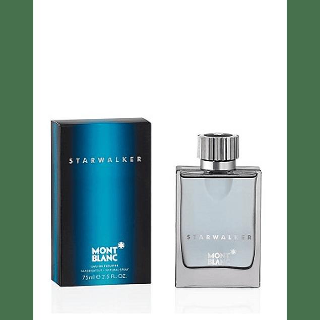 Perfume Starwalker Hombre Edt 75 ml